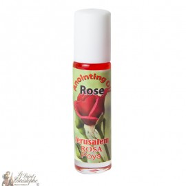 Rose Anointing Oil 10 ml