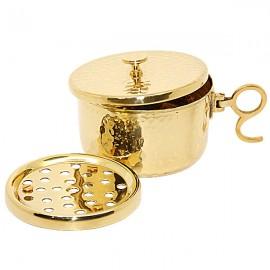 Ciborio d'oro