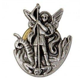 Saint Michael the Archangel - Pines