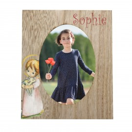 Child photo frame - customizable name
