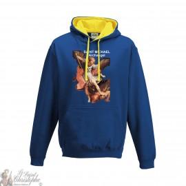 Sweatshirt St Michael