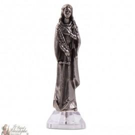 Holy Philomena statue statue magnet self-adhesive