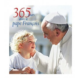 365 days with Pope Francis