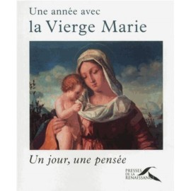 Un anno con la Vergine Maria