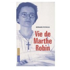 Marthe Robin la vita