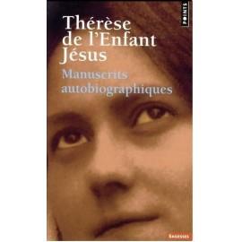 Teresa del Bambino Gesù - Manoscritti autobiografici